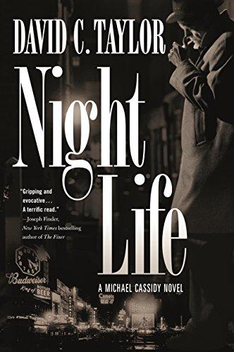 9780765374844: Night Life: A Michael Cassidy Novel