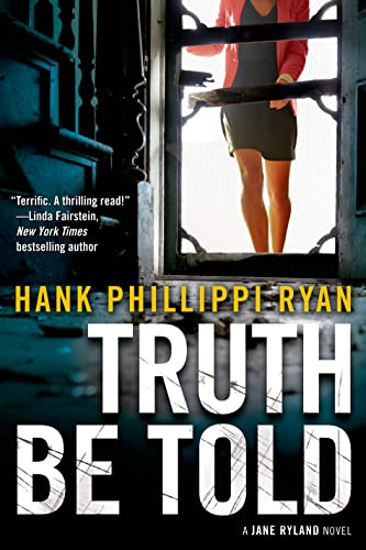 Truth Be Told: Ryan, Hank Phillippi