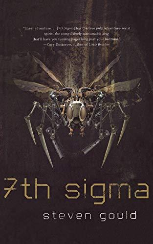 9780765375001: 7th Sigma