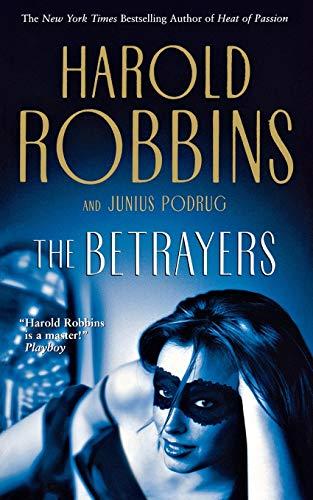 9780765375025: The Betrayers