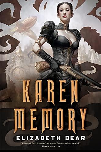 9780765375247: Karen Memory