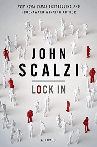 Lock In: Scalzi, John