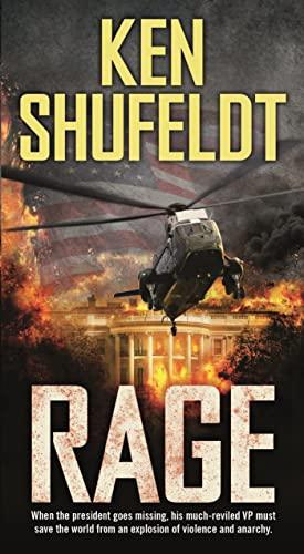 Rage: Shufeldt, Ken