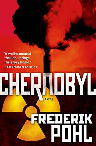 9780765375964: Chernobyl: A Novel