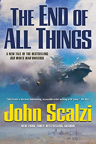 9780765376077: The End of All Things