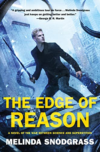 9780765376084: The Edge of Reason