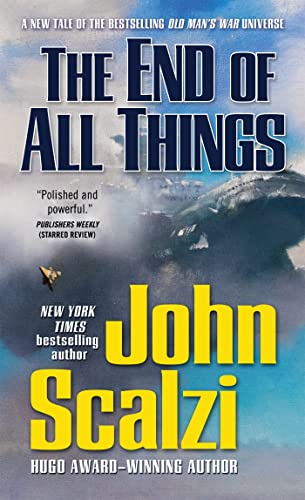 9780765376107: The End of All Things