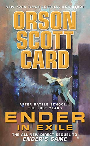 9780765376251: Ender in Exile