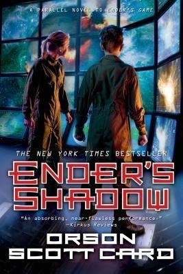 Enders Game Book