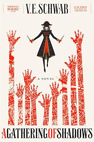 9780765376473: A Gathering of Shadows: A Novel (Shades of Magic)