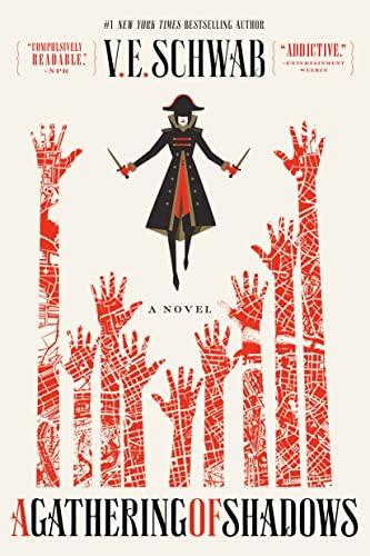 9780765376480: A Gathering of Shadows: A Novel (Shades of Magic)