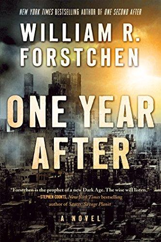 9780765376701: One Year After: A John Matherson Novel