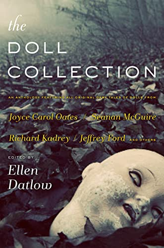 9780765376817: The Doll Collection: Seventeen Brand-New Tales of Dolls