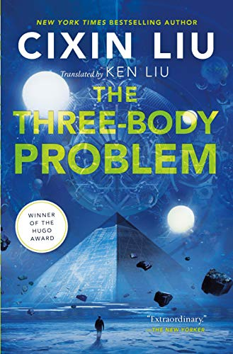 Three-Body Problem, The (Remembrance of Earth's Past) Signed Cixin Liu & Ken Lui