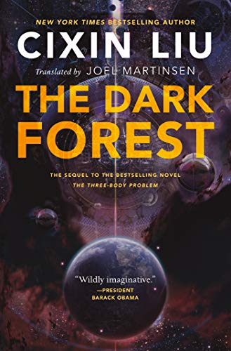 9780765377081: The Dark Forest (Remembrance of Earth's Past)