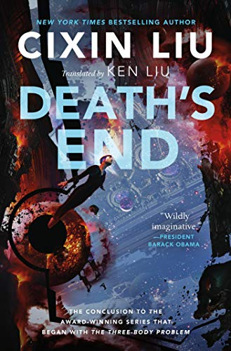 9780765377104: Death's End (Remembrance of Earth's Past)