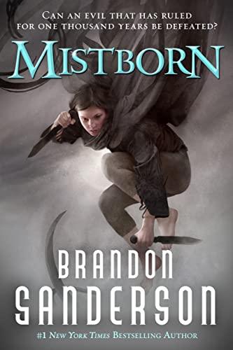 9780765377135: Mistborn