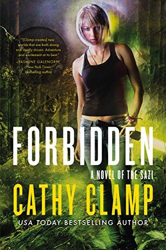 9780765377203: Forbidden: A Novel of the Sazi (Luna Lake)