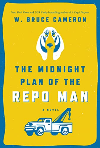 9780765377487: The Midnight Plan of the Repo Man