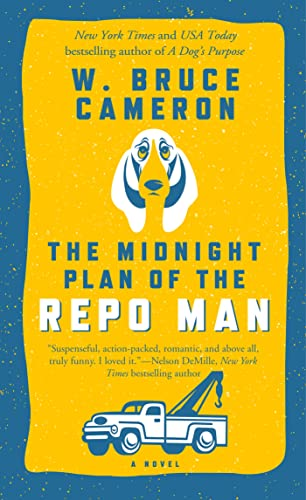 9780765377494: The Midnight Plan of the Repo Man (Ruddy Mccann)