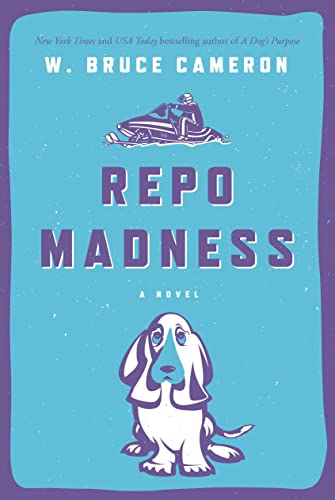 9780765377500: Repo Madness: A Novel (Ruddy McCann)