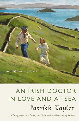 9780765378200: An Irish Doctor in Love and at Sea