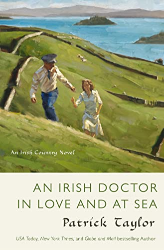 9780765378217: An Irish Doctor in Love and at Sea