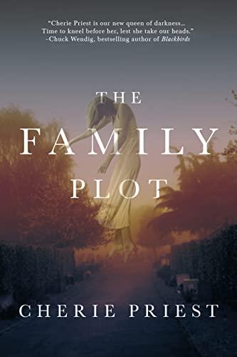 The Family Plot (Hardback)