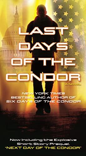 9780765378415: Last Days of the Condor