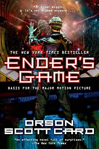 9780765378484: Ender's Game (Ender Wiggins Quartet)