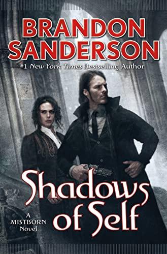 9780765378552: Shadows of Self
