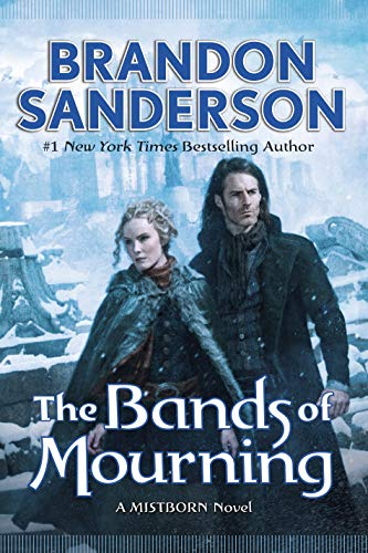 9780765378576: The Bands of Mourning (Mistborn)