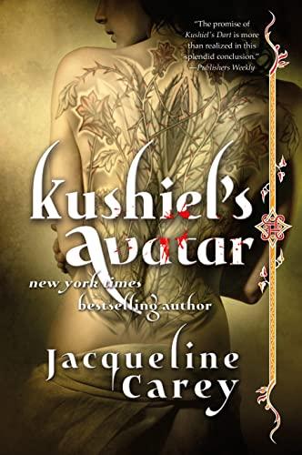 9780765378590: Kushiel's Avatar (Kushiel's Legacy)