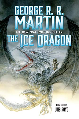 9780765378774: The Ice Dragon