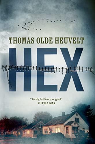 9780765378804: HEX