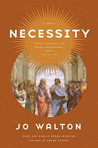 9780765379023: Necessity (Thessaly)