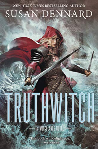 9780765379283: TRUTHWITCH (Witchlands)