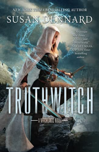 9780765379290: Truthwitch