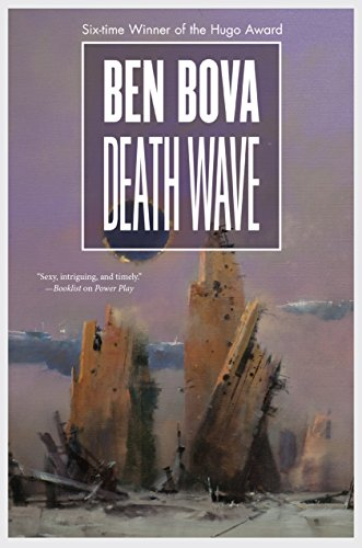 9780765379504: Death Wave (Star Quest Trilogy)