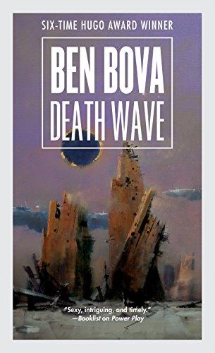 9780765379511: Death Wave (Star Quest Trilogy)