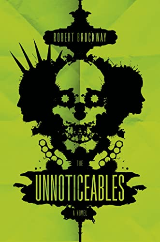 9780765379665: The Unnoticeables