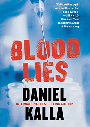 9780765380203: Blood Lies