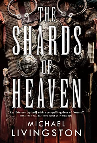 9780765380319: The Shards of Heaven