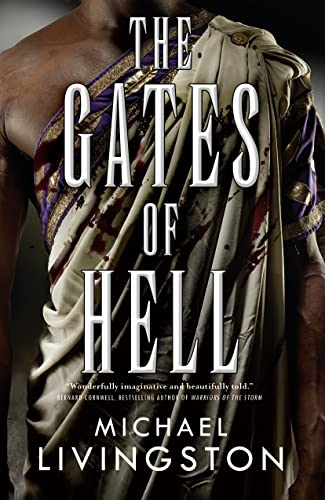 Gates of Hell Format: Hardcover