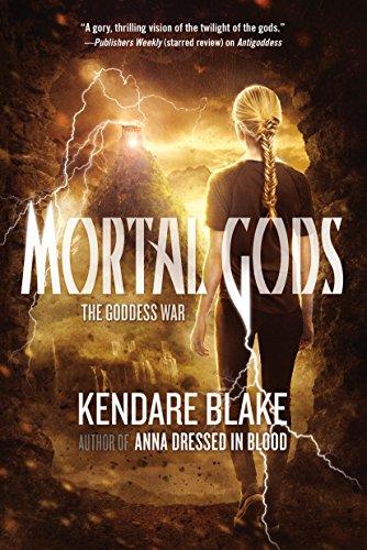 9780765380371: Mortal Gods