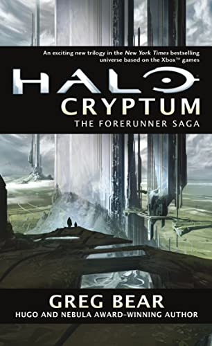 9780765380388: Halo: Cryptum: Book One of the Forerunner Saga