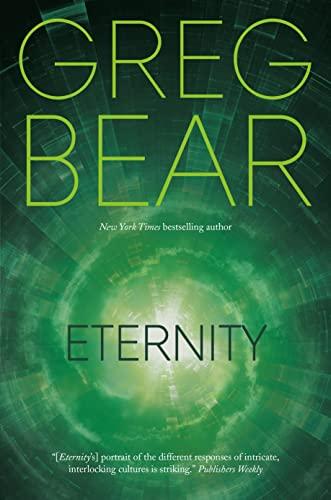 9780765380470: Eternity (Eon)
