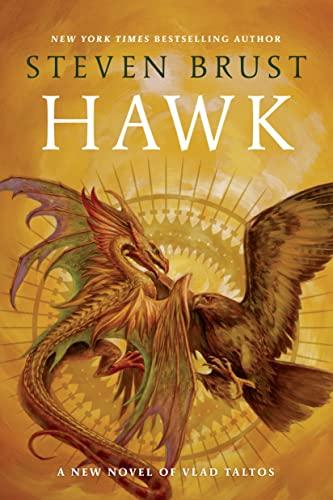9780765380647: Hawk: A New Novel Vlad Taltos