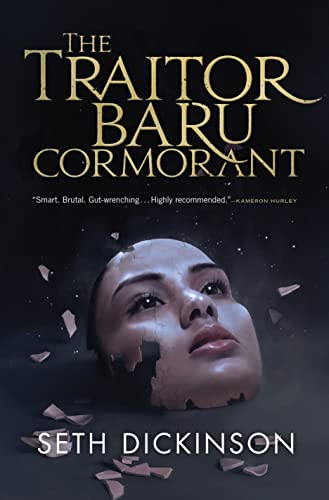 9780765380722: The Traitor Baru Cormorant