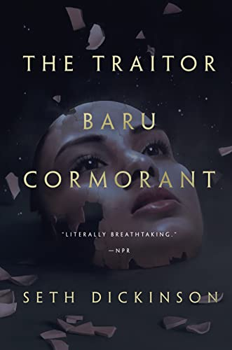 9780765380739: The Traitor Baru Cormorant